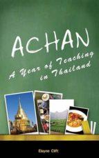ACHAN (EBOOK)