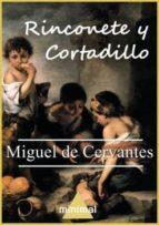 Rinconete y Cortadillo (Imprescindibles de la literatura castellana)