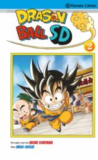 Dragon Ball, No. 2 (DRAGON BALL SD)