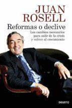 REFORMAS O DECLIVE (EBOOK)