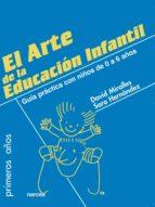 EL ARTE DE LA EDUCACIÓN INFANTIL (EBOOK)