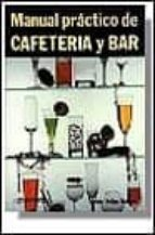 MANUAL BASICO DE CAFETERIA Y BAR