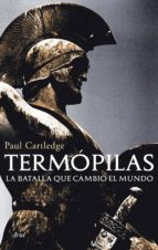 TERMÓPILAS (EBOOK)