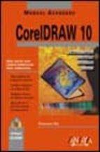 CORELDRAW 10 (INCLUYE CD-ROM)