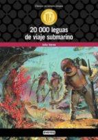 20.000 LEGUAS DE VIAJE SUBMARINO. EBOOK (EBOOK)