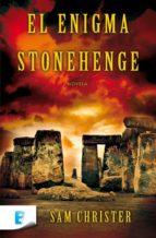El enigma Stonehenge (B de Books)