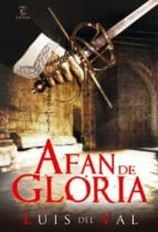 Afán de gloria (ESPASA NARRATIVA)