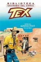 Tex Especial Joe Kubert (Cómics Clásicos)