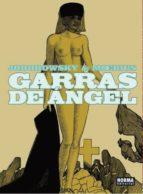 Garras De Ángel (Comic Europeo (norma))