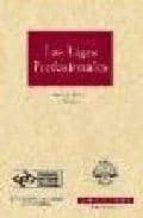 Las Ligas Profesionales (Monografías)