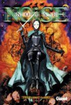 Noise 1 (Seinen Manga)