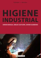 HIGIENE INDUSTRIAL (EBOOK)