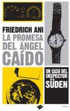 Promesa Del Angel Caido,La (Policíaca)