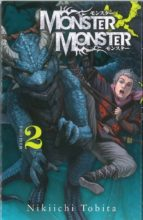 Monster×Monster 2 (Linea Yamanote)