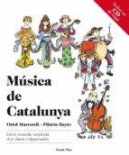 Música de Catalunya: Edició revisada i ampliada d¿un clàssic indispensable (LA LLUNA DE PAPER)