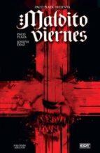 Maldito Viernes 1 (Novela gráfica)