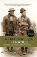 LA NATURALEZA DE FRANCO (EBOOK)