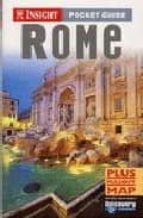 ROME (INSIGHT POCKET GUIDE) (4TH ED.)