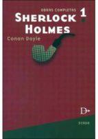 SHERLOCK HOLMES VOL. 1 OBRAS COMPLETAS