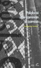 PALABRAS QUE CAMINAN LA CORNISA (EBOOK)