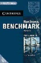 BUSINESS BENCHMARK ADVANCED: BULATS EDITION (2 AUDIO CASSETTES)