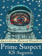 Prime Suspect (English Edition)