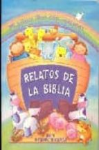 Relatos de la biblia