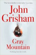 Gray Mountain (English Edition)