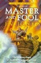Master And Fool: Book 3 of the Book of Words (English Edition)