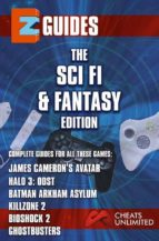 EZ Guides: The SciFi / Fantasy Edition (English Edition)