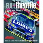 Full Throttle 2005 Nascar Sports Illust (Sports Illustrated: Full Throttle: NASCAR Preview)