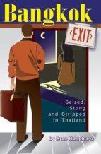 BANGKOK EXIT (EBOOK)