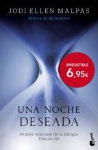 Una Noche. Deseada (Bestseller Internacional)