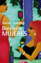 DIECISÉIS MUJERES (EBOOK)
