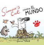 El gato de Simon 5 ¡Contra el mundo! (Ilustrado)