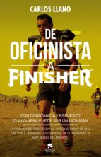 DE OFICINISTA A FINISHER (EBOOK)
