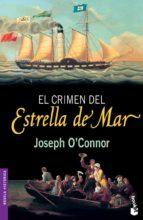 El crimen del Estrella del Mar (Novela histórica)