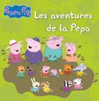 Les Aventures De La Pepa. Recopilació 2 (LA PORQUETA PEPA)