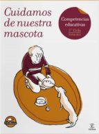 CUIDAMOS DE NUESTRA MASCOTA (EBOOK)