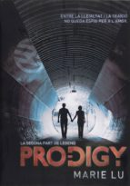 Prodigy  (eBook-ePub) (Legend)