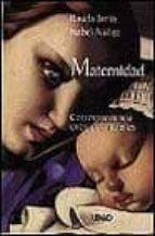 Maternidad (Crecimiento personal)