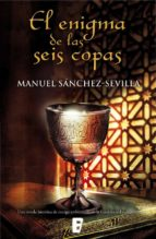 EL ENIGMA DE LAS SEIS COPAS (EBOOK)