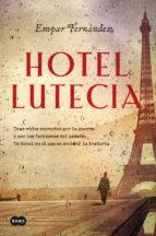 Hotel Lutecia (SUMA)