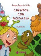 CUENTOS CON MORALEJA (EBOOK)
