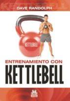 ENTRENAMIENTO CON KETTLEBELL (EBOOK)