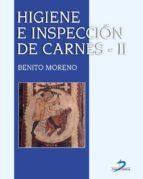 Higiene e inspección de carnes. Vol II