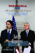 MEMORIA DE WASHINGTON (EBOOK)