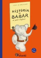 Historia de Babar, el petit elefant (Nandibú)