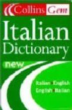 COLLINS GEM ITALIAN DICTIONARY (5TH ED.)