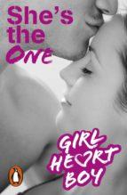 Girl Heart Boy: She